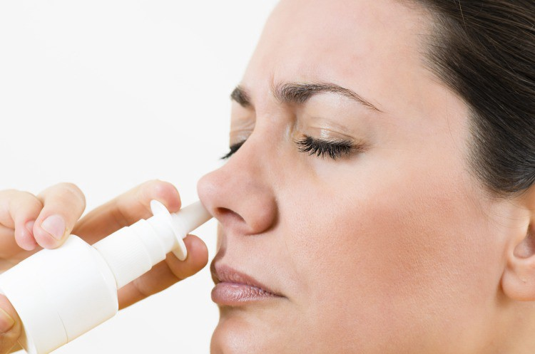 Colloidal Silver Nasal Spray Side Effects