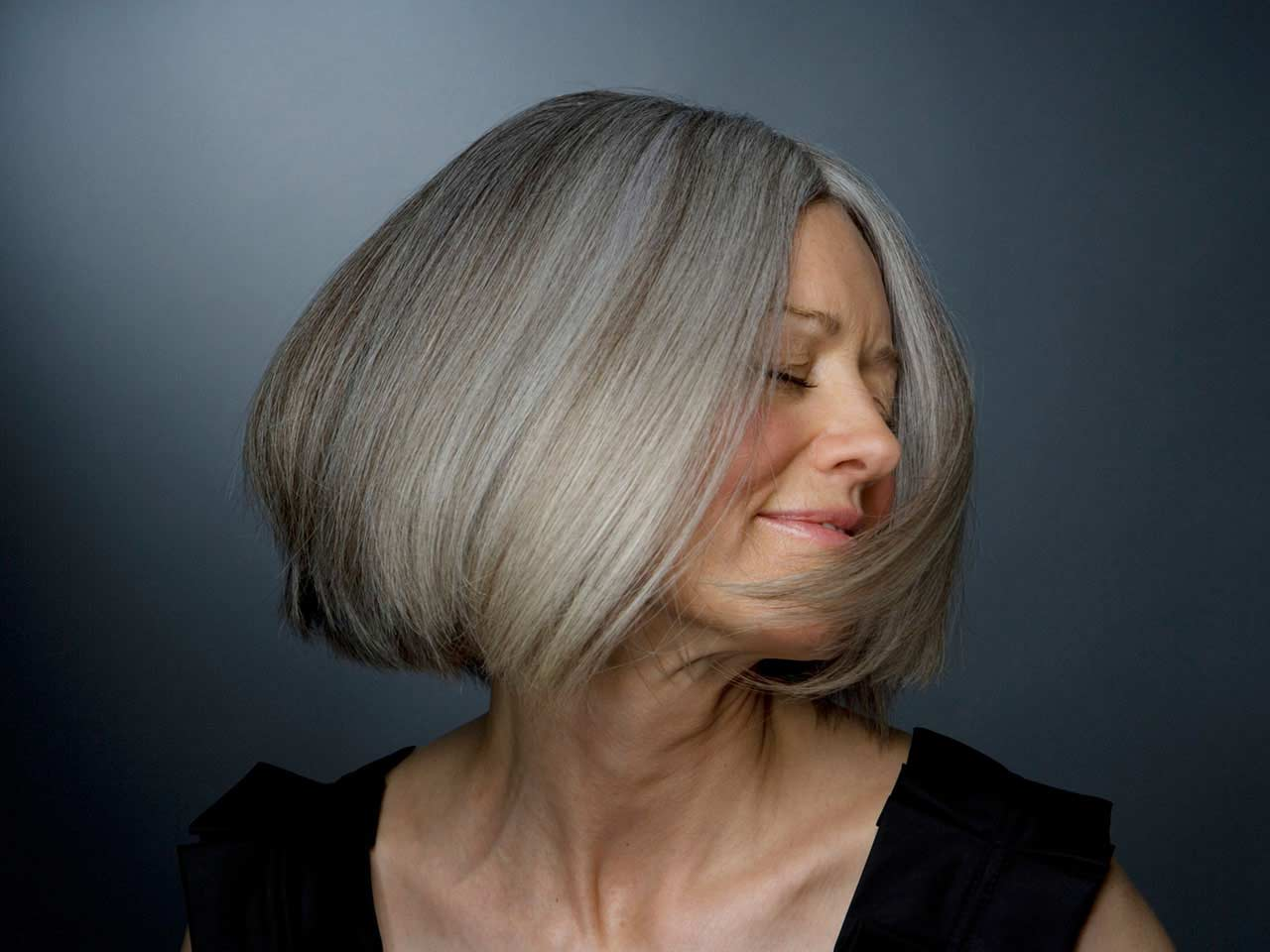 colloidal copper for gray hair